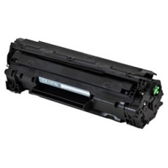 Compatible Canon 137 Black Toner Cartridge