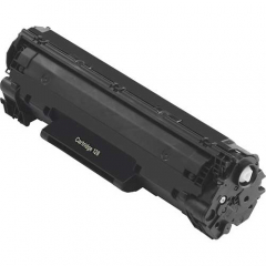 Compatible Canon Cartridge 128 Black Toner