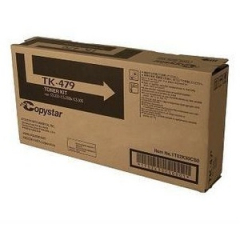 Copystar TK479 Black Toner Cartridge