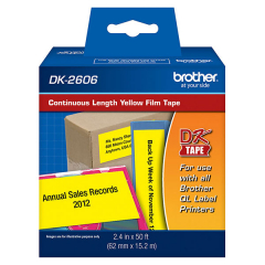 Brother DK2606 Tape
