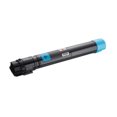 Dell J5YD2 Cyan Toner Cartridge