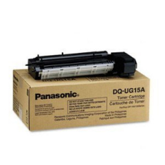 Panasonic DQ-UG15A Black Toner Cartridge