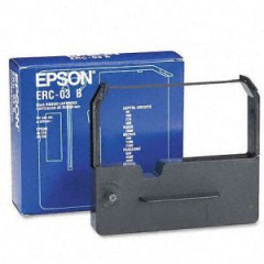 Epson ERC-03 Black Ribbon Cartridge