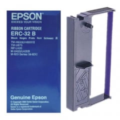 Epson ERC-32 Black Ribbon Cartridge