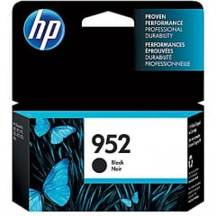 HP F6U15AN Black Ink Cartridge