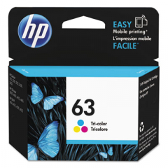 HP F6U61AN Tri-color Ink Cartridge