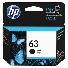 HP F6U62AN Black Ink Cartridge