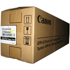 Canon GPR-30 Black Drum Unit