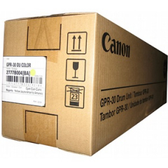 Canon GPR-30 Color Drum Unit