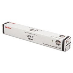 Canon GPR-31 Black Toner Cartridge