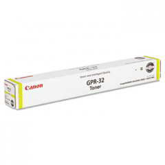 Canon GPR-32 Yellow Toner Cartridge