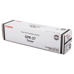 Canon GPR-37 Black Toner Cartridge