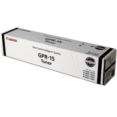 Canon GPR-15 Black Toner Cartridge