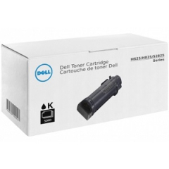 Dell H5K44 Black Toner Cartridge