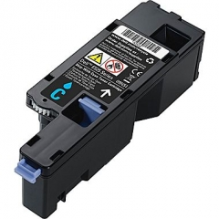 Compatible Dell H5WFX Cyan Toner Cartridge