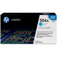 HP CE251AG Cyan Toner Cartridge for US Government