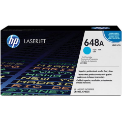 HP CE261AG Cyan Toner Cartridge for US Government