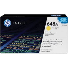 HP CE262AG Yellow Toner Cartridge for US Government