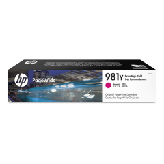 HP T0B05AG Magenta Ink Cartridge for US Government