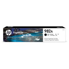 HP T0B26A Black Ink Cartridge