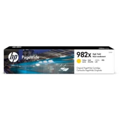 HP T0B29A Yellow Ink Cartridge