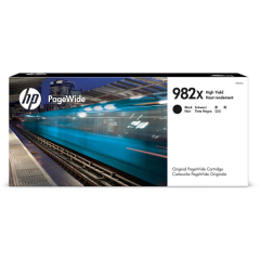 HP T0B30A Black Ink Cartridge