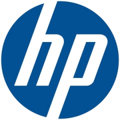 HP RG5-7789 Fuser Delivery Drive Assembly
