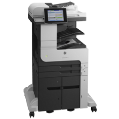 HP LaserJet Enterprise M725z+