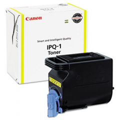 Canon IPQ-1 Yellow Toner Cartridge