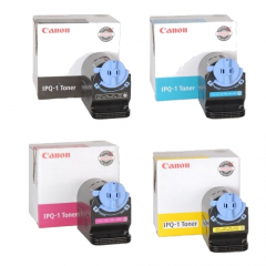 Canon IPQ-1 Toner Cartridge Set