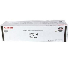Canon IPQ-4 Black Toner Cartridge