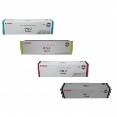Canon IPQ-2 Toner Cartridge Set