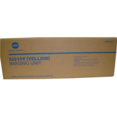 Konica Minolta IU210Y Yellow Imaging Unit
