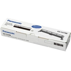 Panasonic KX-FAT88 Black Toner Cartridge