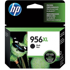 HP L0R39AN Black Ink Cartridge