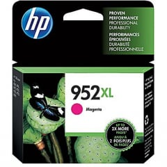 HP L0S64AN Magenta Ink Cartridge