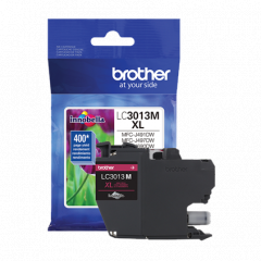Brother LC3013M Magenta Ink Cartridge