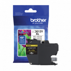 Brother LC3013Y Yellow Ink Cartridge