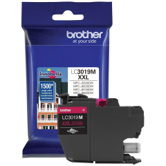 Brother LC3019M Magenta Ink Cartridge