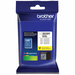 Brother LC3029Y Yellow Ink Cartridge