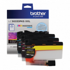 Brother LC30333PKS Value Pack
