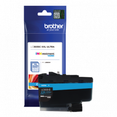 Brother LC3035C Cyan Ink Cartridge