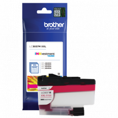 Brother LC3037M Magenta Ink Cartridge