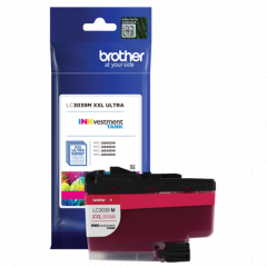 Brother LC3039M Magenta Ink Cartridge