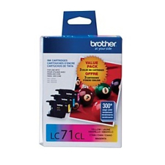 Brother LC713PKS Value Pack