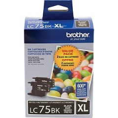 Brother LC752PKS Value Pack
