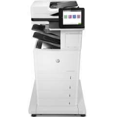 HP LaserJet Enterprise M631z