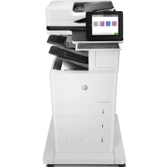 HP LaserJet Enterprise M633z