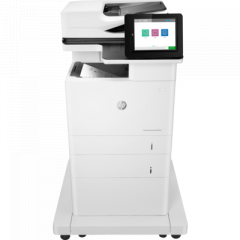 HP LaserJet Enterprise M635fht