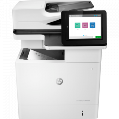 HP LaserJet Enterprise M636fh